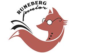 Runeberg Junior logo