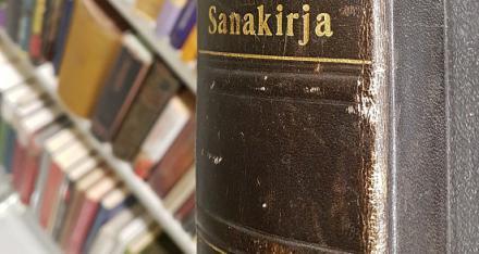Tutustuminen Jarkko Laineen kirjakokoelmaan ja 70-vuotismatinea