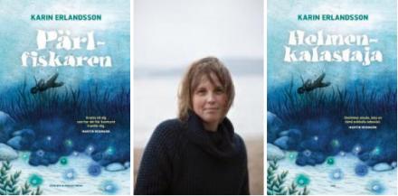 Karin Erlandsson Pärlfiskaren