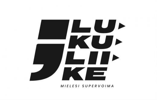 Lukuliike-logon kuva