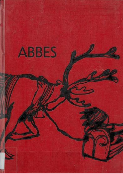 Abbes-kansikuva
