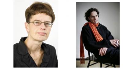 Maarit Verronen ja Jyrki Kiiskinen