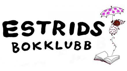Estrids Bokklubb logo