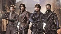 musketeeers yle