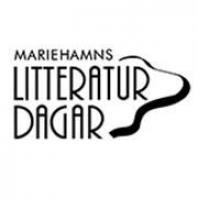 Mariehamns litteraturdagar logo