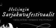 Helsingin sarjakuvafestivaalit 2018 -teksti