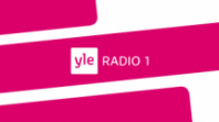 Kirjakalenterin kuvituskuva radio-ohjelmille