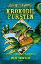 Battle of the crocodile king