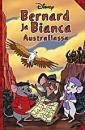 Bernard ja Bianca Australiassa