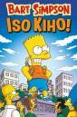 Bart Simpson - iso kiho