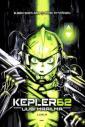 Kepler62 Uusi maailma - 4: Luola