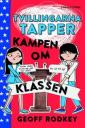 The Tapper twins: run for president