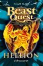 Hellion, fiery foe