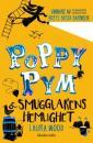 Poppy Pym & the smuggler's secret
