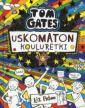 Tom Gates - Uskomaton kouluretki