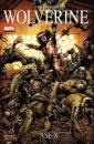 Wolverine: Ase-X