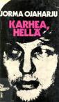 Karhea, hellä