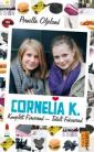 Cornelia K. - komplett förvirrad - totalt fokuserad