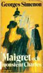 Maigret ja Monsieur Charles