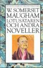 Lotusätaren och andra noveller