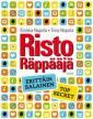 Risto Räppääjä : erittäin salainen - top secret
