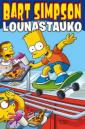Bart Simpson - lounastauko
