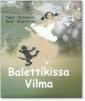 Balettikissa Vilma