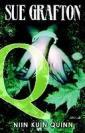 Q niin kuin Quinn