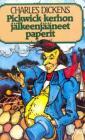 Pickwick-kerhon jälkeenjääneet paperit 1-2