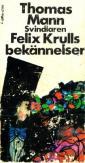 Huijari Felix Krullin tunnustukset