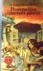 Pompeijin viimeiset päivät