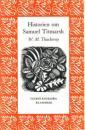 Samuel Titmarsh eli tarina isosta Hoggartyn timantista