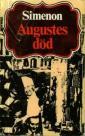 Augustes död