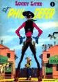 Phil Defer, revolvermannen ; Pillret