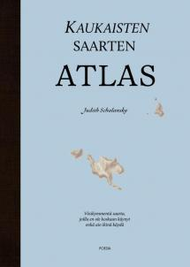 Atlas över avlägsna öar