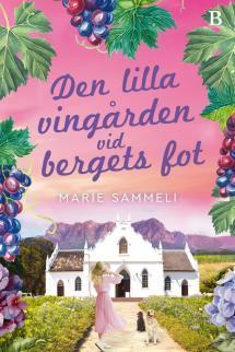 Den lilla vingården vid bergets fot
