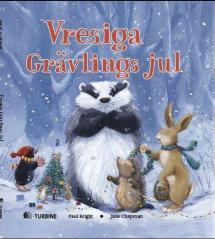 Vresiga Grävlings jul