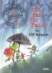 Ett fall för Paddy