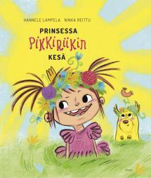 Prinsessa Pikkiriikin kesä
