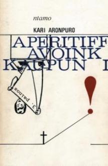 Aperitiff - avoin kaupunki