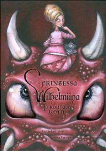 Prinsessa Wilhelmiina ja kohtalon lantti
