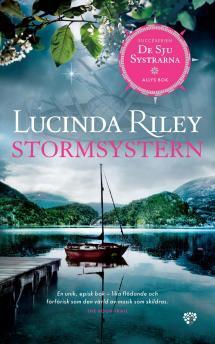 Stormsystern 2 - Allys bok