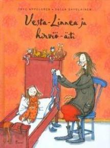 Vesta-Linnea ja hirviö-äiti