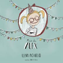 Minä olen Alex