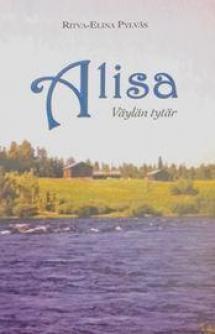 Alisa - kirjan kansikuva