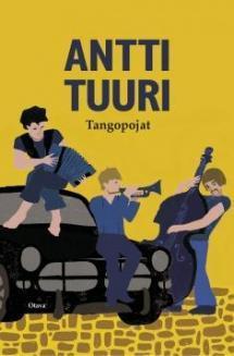 Antti Tuuri ja Tangopojat-orkesteri