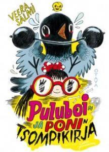 Tarinoita lapsille: Puluboin ja Ponin tsompikirja