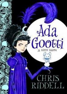 Ada Gootti ja hiiren haamu