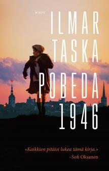 Pobeda 1946 -kansikuva