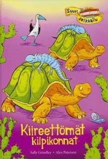 Kiireettömät kilpikonnat
